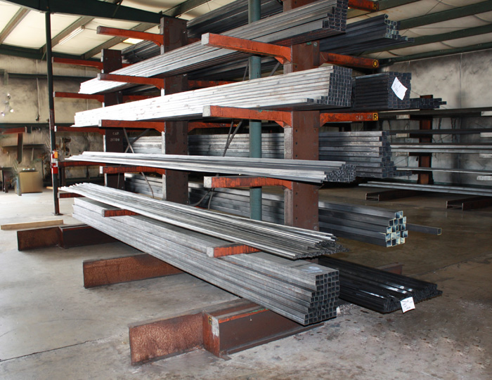 Tigrett Steel Products